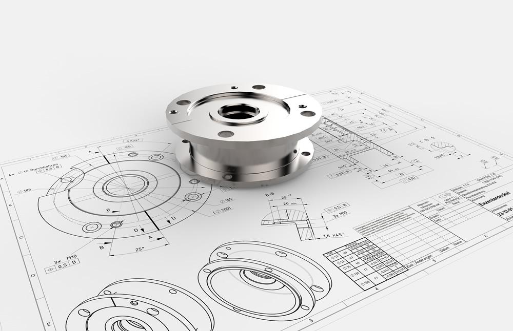 機械設計エンジニア イメージ